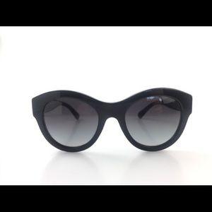 CHANEL Audrey Hepburn Style Sunglasses